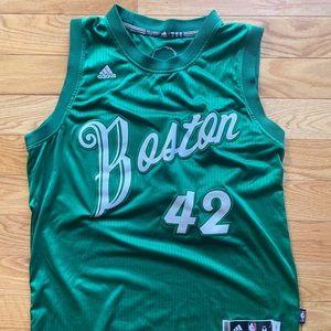 Adidas Boston Celtics Jersey